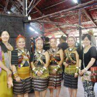 9月16日 マレーシア文化講座#6「ボルネオの多文化共生」