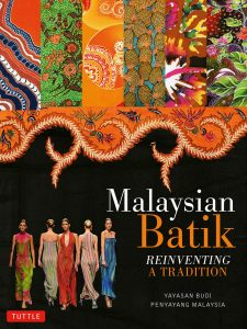 Malaysian Batik - Yayasan Budi Penyayang Malaysia