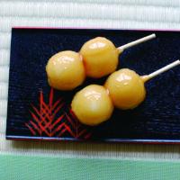 Food:日馬文化比較「ココナッツミルクとしょうゆ」 [WAU No.17]