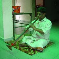 Music:マレーシアにおけるインド系音楽の発展  [WAU No.17]
