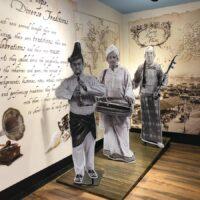 Column:音で訪ねるマレーシア#9 ペナン・ハウス・オブ・ミュージック [WAU No.22]