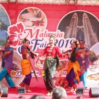 Report: Malaysia Fair 2019 [WAU No.22]