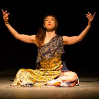 Cross Talk:伝統芸能「マイン・プトゥリ」をテーマにした作品づくりを通して  [WAU No.23]